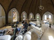 Oude kerk in Schijndel heeft nieuw uiterlijk