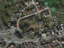 Le réaménagement de la place Gilles Gérard à Vottem: une voie fermée durant un mois et demi