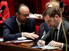 """""""Gilets jaunes"""": la semaine chargée du gouvernement français"""