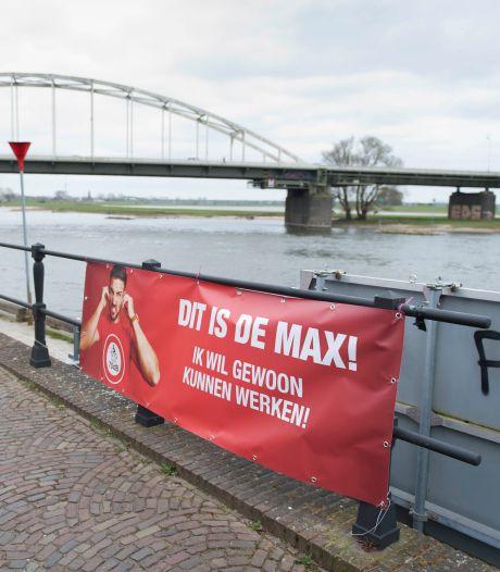 Motorsportbond KNMV is klaar met 'haatcampagne' over motorrijders in Deventer