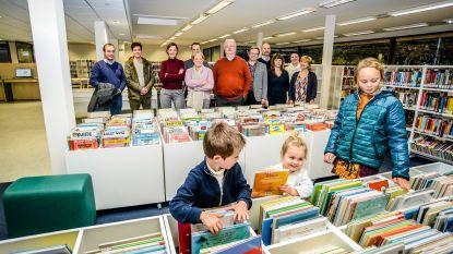 Meer ruimte voor boeken in gerenoveerde bibliotheek De Zorge