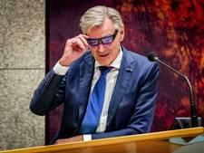 Senaat nu laatste strohalm voor omstreden wet-Hillen