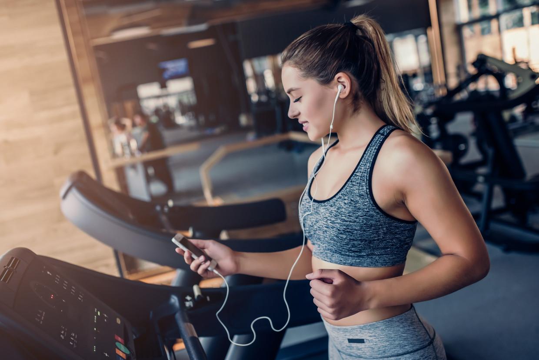 Humo's Sportplaylist Beeld Shutterstock