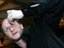 Benoît Poelvoorde placé en psychiatrie après un accident