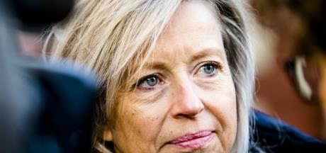 Minister Ollongren ergert zich aan privacy-opmerkingen theatergroep