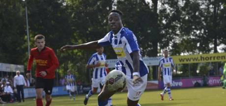 DUNO haalt oud-prof Frank Wiafe van NEC en houdt Hekkers binnenboord