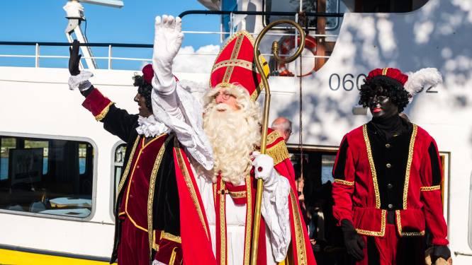 Luchthaven Deurne beslist: Sint mag niet met helikopter naar kleuterschool
