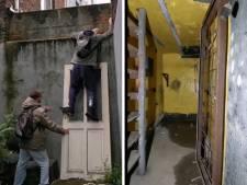 """Nouvelle intrusion dans les anciennes maisons de Dutroux: """"Tout avait été barricadé"""""""