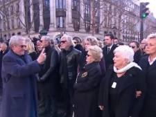 """Claude Lelouch: """"Je sais que des gens ont été choqués"""""""