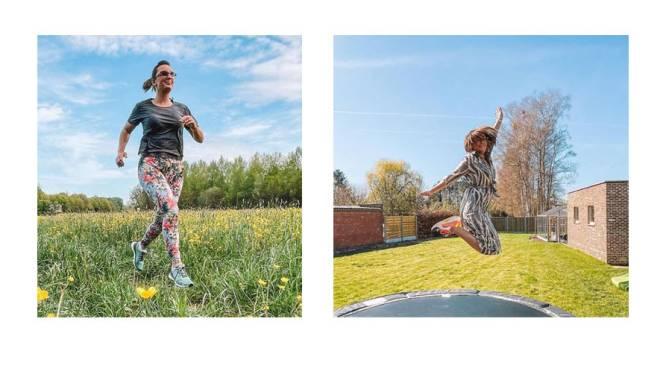 Annelies van @anneliesbeleeft geeft je tips & tricks om meer te bewegen