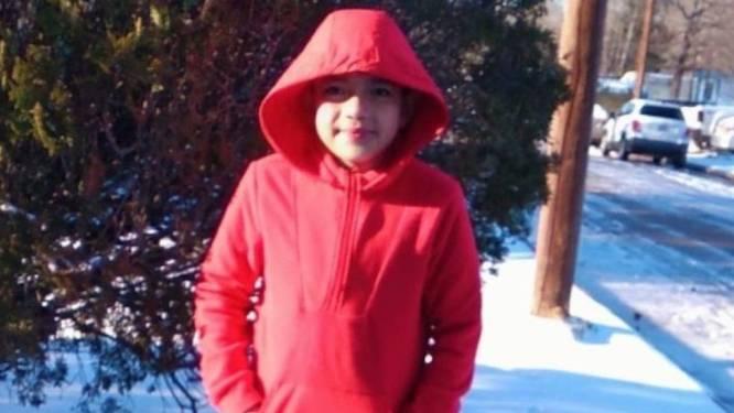 Familie van doodgevroren jongetje (11) uit Texas dient klacht in tegen energiebedrijven