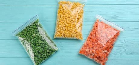 Hersluitbare zakjes zijn handig voor in de vriezer: gebruik ze ook eens in de oven