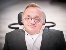 Rick Brink uit Hardenberg stopt als 'minister van Gehandicaptenzaken' en begint adviesbureau: 'Ik wil het goede doen voor mensen met een beperking'