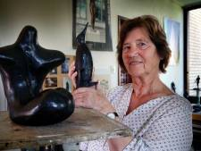 'Gegoten Kunst' biedt overzicht van werk van Hannie Kruisselbrink