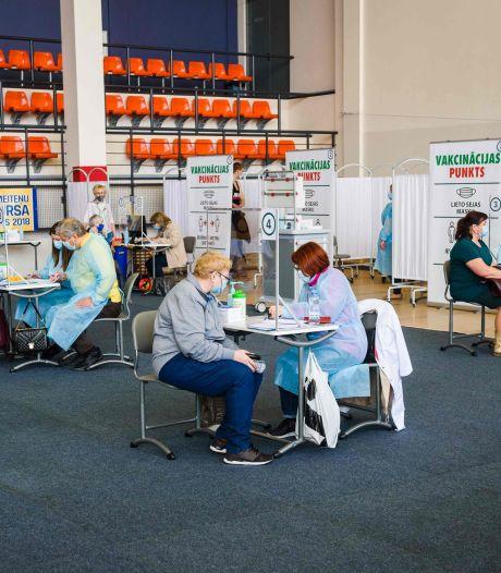 Vacciné ou non, la Lettonie impose un nouveau confinement contre le Covid