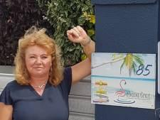 Miriam uit Enschede ondanks corona gelukkig op Curaçao: 'Ik mis de Twentse gemoedelijkheid, nu meer dan ooit'