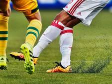 Nederlandse voetbalwereld verenigt zich in collectief tegen kunstgras