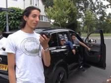 Acht relschoppers Zaandam vrijgelaten, 'tuigvlogger' nog vast