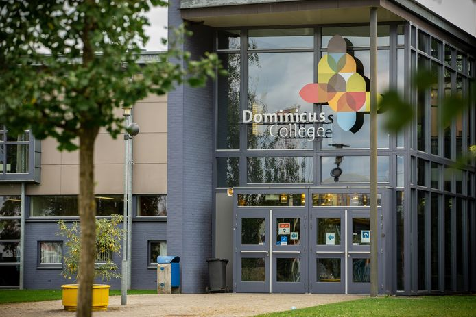 Het Dominicus College.