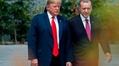 """""""Ik kan niet meer volgen"""": Turkse president Erdogan snapt tweets Donald Trump niet meer"""