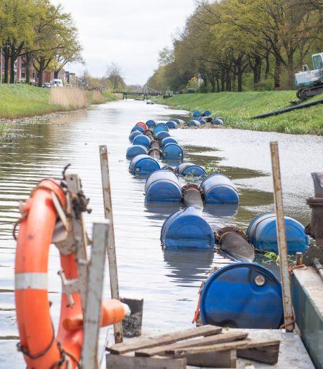 Plan waterschapsheffing voor huishoudens Vechtstromen te temperen afgeschoten