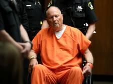 Dertiende moordaanklacht tegen beruchte 'Golden State Killer'