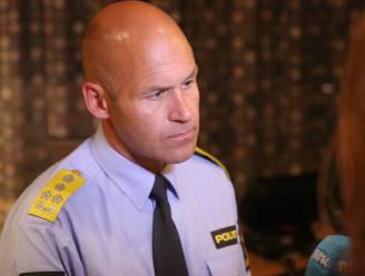 Chef Noorse politie stapt op om Breivik