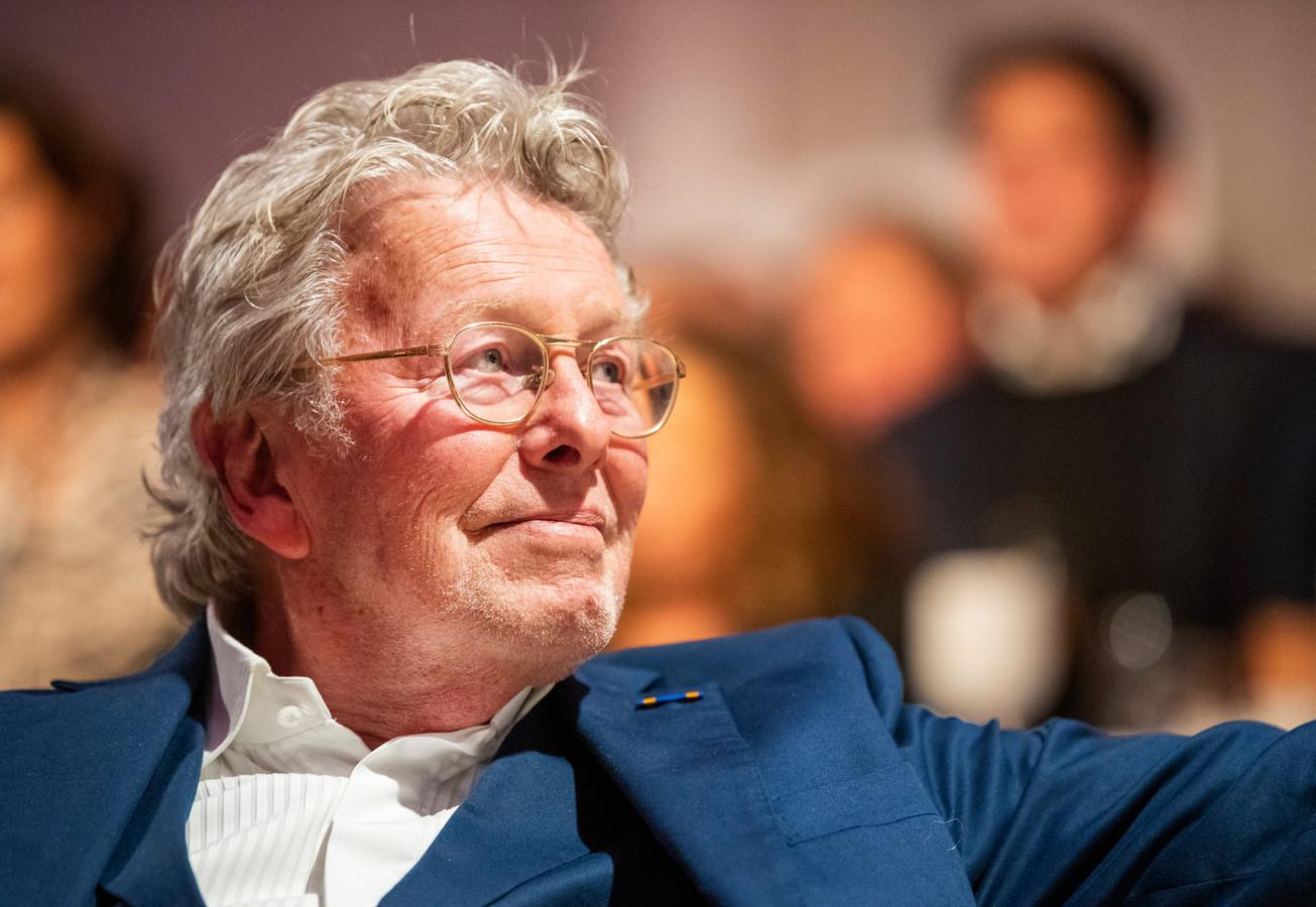 Jan des Bouvrie.