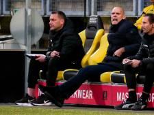Remond Strijbosch speelt met Roda JC voor het eerst tégen Helmond Sport: 'Ben nog niet klaar in Helmond'