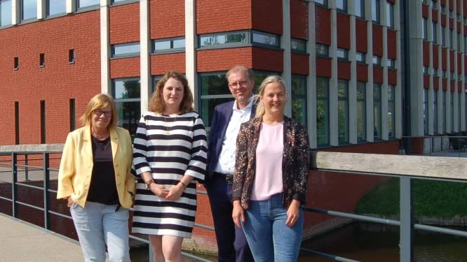 Wethouders gemeente Steenbergen bekend