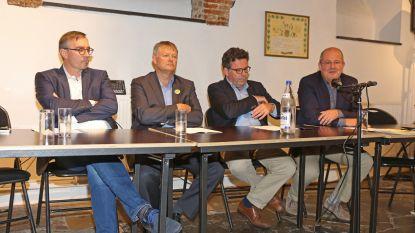CD&V en N-VA stellen nieuw bestuursakkoord voor