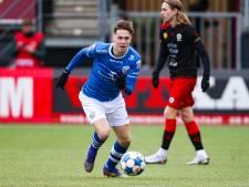 FC Den Bosch zonder Meerveld en Mulders naar NEC