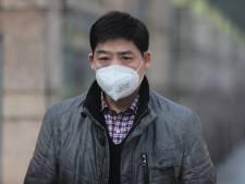 Eerste besmetting met nieuw coronavirus in Zuid-Korea