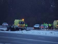 Jongetje (2) omgekomen bij ongeluk in Zeeland, meisje zwaargewond
