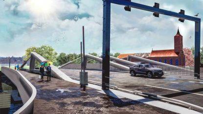 Eindelijk echt schot in zaak 'nieuwe Meulestedebrug': offertes gevraagd tegen oktober, werken starten ten laatste na de zomer van 2021 en duren vijf jaar