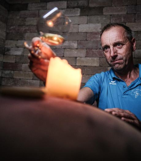 Gelderland niet bourgondisch genoeg voor wijnmakers