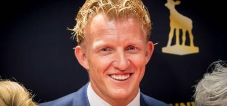 Dirk stralend middelpunt bij première documentaire KUYT