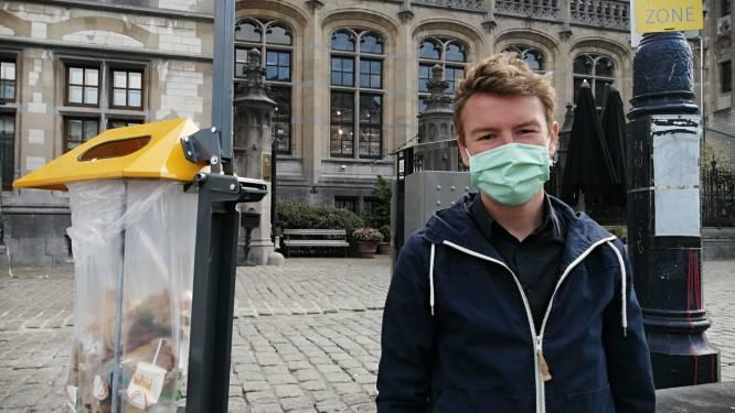 """De prijs van corona: 33 procent meer sluikstortmeldingen in Gent: """"Die cijfers doen pijn aan mijn ogen"""""""