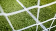 Sp.a+ wil hogere omheining langs voetbalveld
