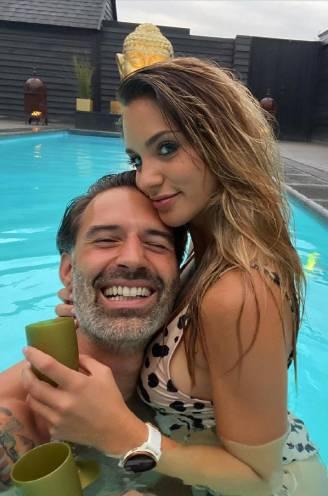 Danseres, voetbaltalent en handig met een wapen: dit is Maithé Rivera, de nieuwe vriendin van Sean Dhondt