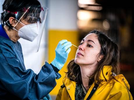 Aantal besmettingen in de regio afgelopen week licht gestegen