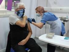 Voici tout ce que vous devez savoir sur les centres de vaccination dans le Hainaut