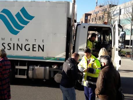 Vlissingen betaalde te veel voor 12 vrachtwagens