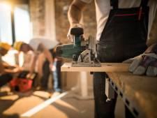 Een verdieping erbij of een uitgegraven kelder: we verbouwen vaker onze huizen