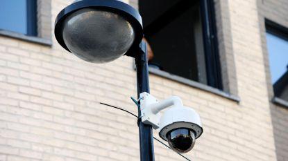Beringen strijdt tegen zwerfvuil en sluikstorten met vijf bewakingscamera's