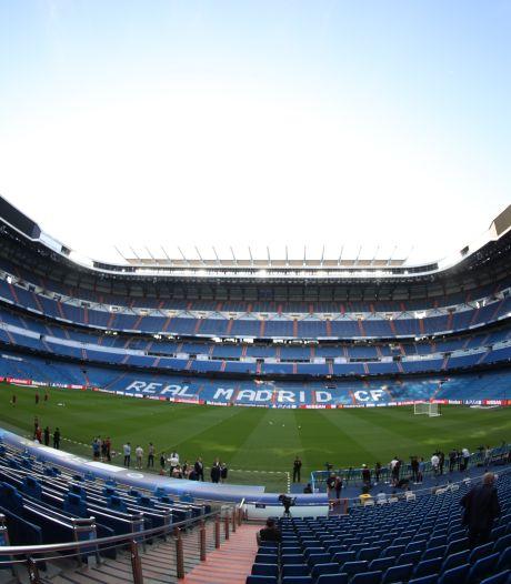 C'est officiel: douze grands clubs européens lancent leur Super League et déclarent la guerre à l'UEFA