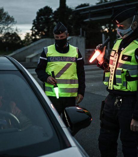 """Un gendarme français truquait les taux d'alcoolémie pour gonfler ses statistiques: """"Je suis honteux"""""""