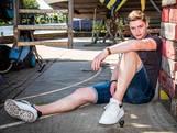 Robin (22) doneerde stamcellen aan doodziek jochie: 'Brief van ouders was het mooiste'