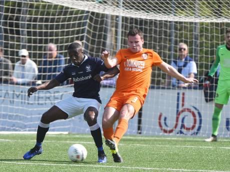 Alphense Boys-voetballer Bright Ampong (31) overleden