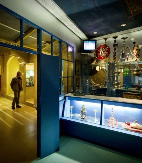 Tropenmuseum zet 2400 objecten op Google